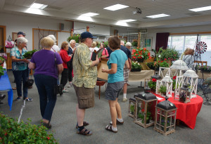 Annual Spring Plant Sale @ Wilsonville Public Library | Wilsonville | Oregon | United States