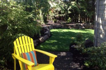 paul taylor garden design